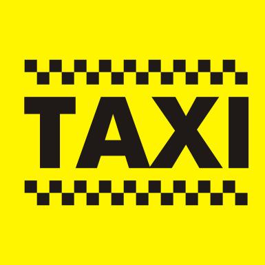 Логотип такси межгород Октябрьский-Уфа